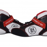 Porsche Motorsport stock Silhouette shoes