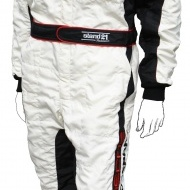 Stock Porsche Motorsport ST221 HSC racing suit