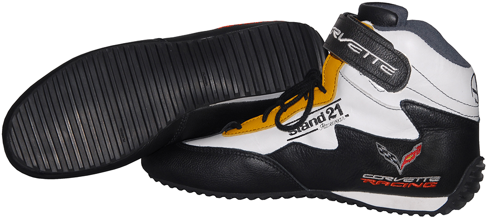 Corvette Off-Road shoes