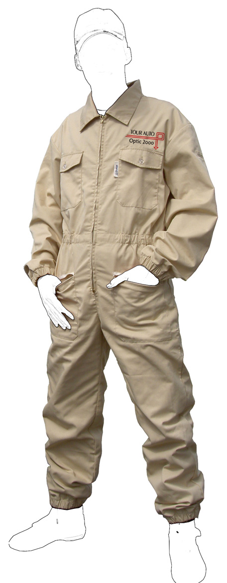 Tour Auto Optic 2ooo 1 piece-leisure racing suit