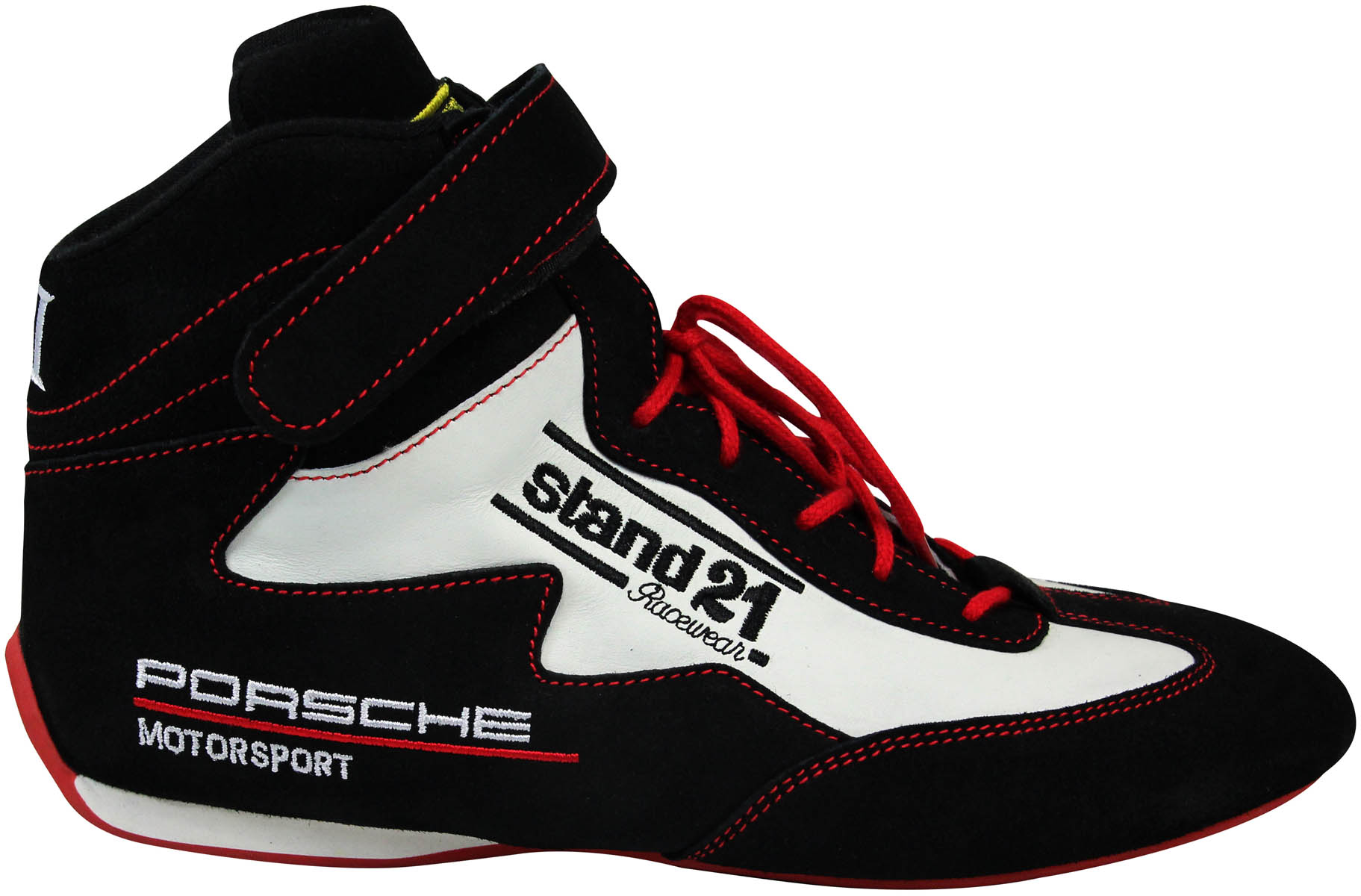 Porsche Motorsport stock Daytona II shoes